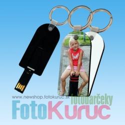 """USB kľúč """"Obdĺžnik"""""""